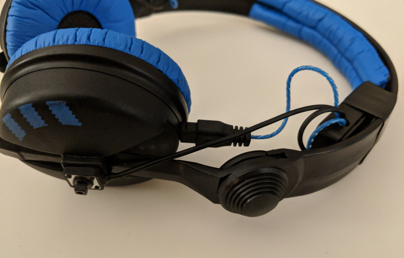 Bluetooth HD-25's